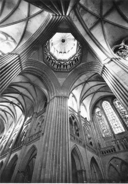 cathédrale de rouen messe